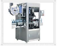 4000瓶全自动套标机瓶装水灌装设备