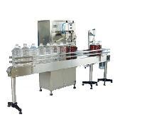 液体灌装机 食用油灌装机