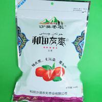 新疆特产若羌红枣