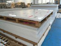 食品级PP-聚丙烯板生产厂家