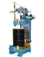 200L防爆双头单秤灌装机 上海灌装机