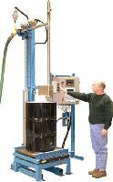 200升液面下称重灌装机  上海半自动灌装机