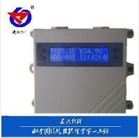 温湿度记录仪 仓库GSP监测rs485传感器显示温湿度计监控系统