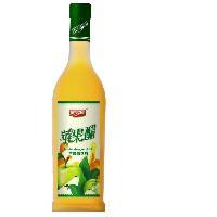 苹果醋健康饮料/饮品750ml*6玻璃瓶装
