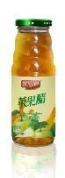 苹果醋健康饮料320ml*8玻璃瓶装礼盒
