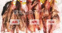 批发手工腌制咸鹅天目湖特产周城咸鹅土草鹅年货团购