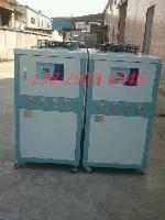 工业冷水机10HP  10HP冷冻式空压机 注塑机专用制冷机 食品冷藏机