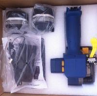蓄电池塑料带捆包机