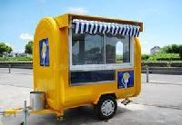 市场批发多功能小吃车销售价格批发厂家