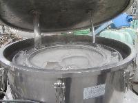 二手大豆蛋白提取碟式分离机|低价处理