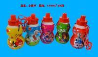 爱心牛儿童饮料 小葫芦奶 规格165ML*35瓶