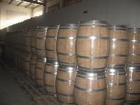 供应全新225L法国橡木桶