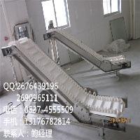 Z型白色PVC皮带机