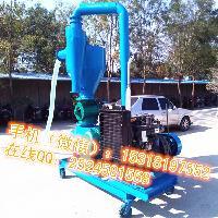 专业定制柴油机动力软管吸粮机 吸粮机加工e8
