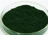 食品级茶绿色素