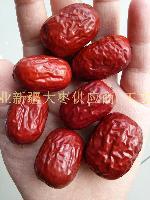 山东*新疆红枣批发厂家在哪