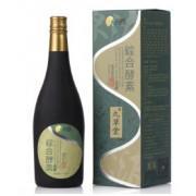 台湾凡奇SOD螯合综合酵素原液