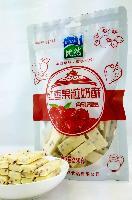比然红枣果粒奶酥 250克奶酪 真果粒奶食品