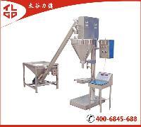 专业供应颗粒粉剂包装机 豆奶粉粉剂包装机