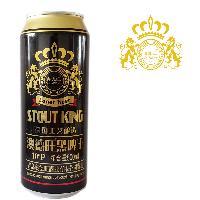 澳德旺 黑啤酒