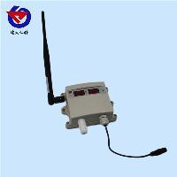 无线电食品环境温湿度变送器数码管显示记录仪传感器