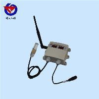 数码管食品环境温湿度显示无线温湿度变送器无线电记录仪温湿度计