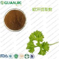 欧芹提取物 TLC 10:1(%)冠捷生物