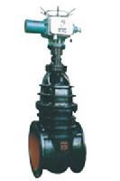 电动暗杆楔式闸阀Z945T/Z945W-10