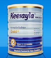 keerayla可瑞乐牛奶粉,源自新西兰,*原装进口