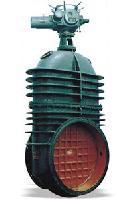 电动暗杆楔式双闸板闸阀Z946T/Z946W-2.5