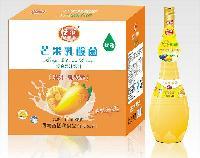 恬润1.25L芒果乳酸菌 芒果味乳酸菌饮料