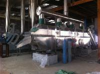 高效一水硫酸亚铁振动流化床干燥机