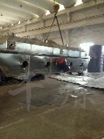 氯化亚铁振动流化床干燥机