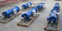 循环水处理设备反冲洗过滤器