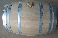供应原装进口56L法国橡木桶