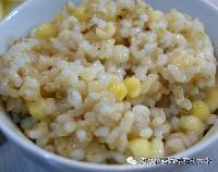 实月稻香稻花香胚芽米