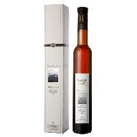 加拿大冰酒-卡罗琳赤霞珠冰红VQA级别