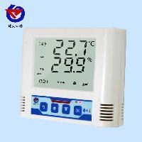 RS485通讯 温湿度变送器 记录仪 农业大棚专用 机房环境监测
