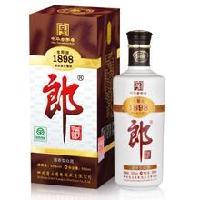 上海【53度】1898郎酒批发价格、1898郎酒专卖价格、