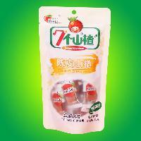 休闲食品 蜜饯果铺 (陈皮山楂 山楂汉堡)全国招商