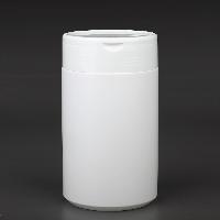 广口直筒粉末塑料瓶,500ML1000ML750ML