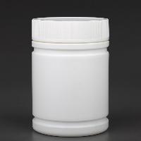500克粉状广口塑料、250克大口塑料瓶