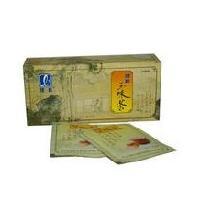 中山理科三味茶
