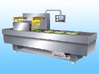 拉伸膜真空包装机DZ-520食品包装好用