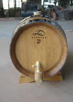 供应原装进口10L法国小橡木桶