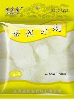 雪梨冰糖-200克/袋×100袋/箱
