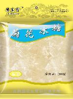 菊花冰糖-200克/袋×100袋/箱
