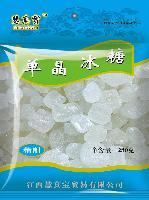 单晶冰糖-280克/袋×100袋/箱