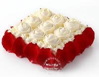百利甜之恋 鲜奶蛋糕