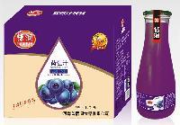 恬润1L芒果汁|玻璃瓶芒果汁饮料